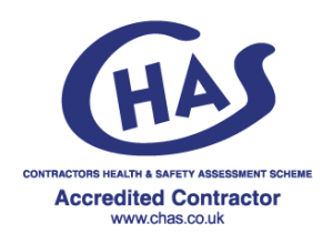 Franks Forestry CHAS Accredited Contractor